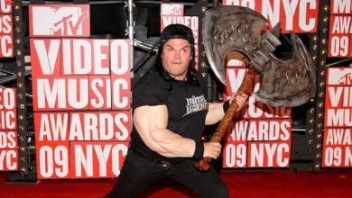 Photo of Brutal Legend: Deuses do Metal abençoaram Jack Black