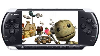 Photo of 12 Novas imagens de LittleBigPlanet PSP!