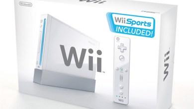 Foto de Rumor: Preço do Nintendo Wii diminuirá!