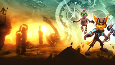 Foto de Ratchet & Clank Future: A Crack in Time recebe novo vídeo! [PS3]