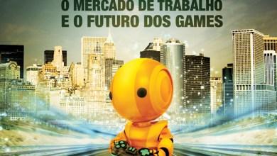 Photo of Universo Games 2009 no Senac Campinas