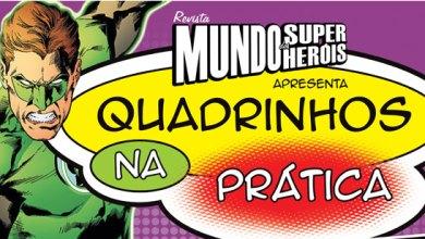 Photo of [Press release] Galera da Revista Mundo dos Super-Heróis no 16 Fest Comix!
