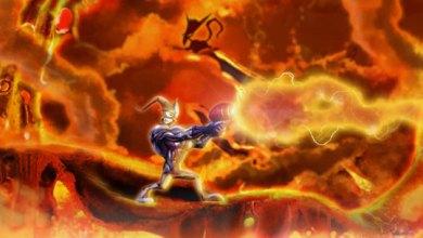 Photo of As primeiras informações de Earthworm Jim HD!