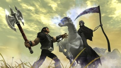 Photo of Multiplayer de Brutal Legend recebe DLC na próxima semana! [X360 & PS3]