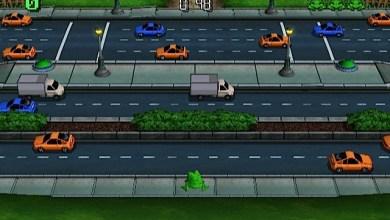 Photo of Mais um renascimento no WiiWare e PSN: Frogger!