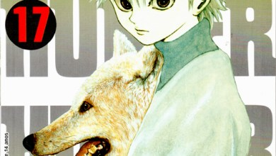 Photo of Nas Bancas (Atrasado): Hunter x Hunter – Volume 17!