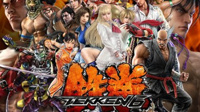 Photo of Tekken 6 – Review da Gametrailers! [PS3 e X360]