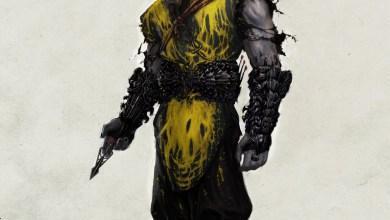 Photo of Idéias para um reboot de Mortal Kombat. Finish Him, Midway!