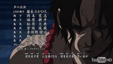 Photo of 12ª Abertura de One Piece: Kaze wo Sagashite!