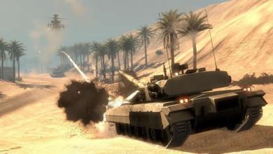 Foto de Battlefield Bad Company 2 pode superar qualidade de Modern Warfare 2? [X360, PS3 & PC]