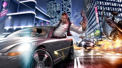 Photo of GTA IV: The Ballad of Gay Tony – Review da Gametrailers! [X360]