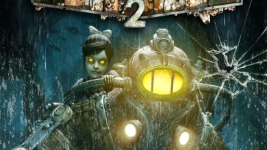 Photo of 2K revela a boxart de Bioshock 2! [X360/PS3/PC]