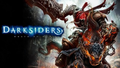 Photo of Darksiders ganha novos vídeos Apocalípticos! [X360/PS3]