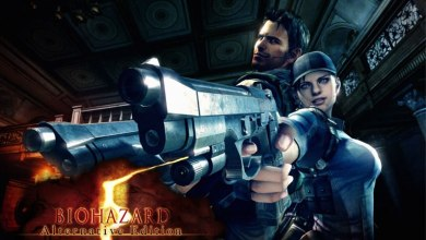 Photo of Raio-X | Resident Evil 5 – Gold Edition (X360-PS3)