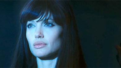 """Foto de Viram o trailer de """"Salt"""", o novo filme da Angelina Jolie?"""