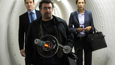 Photo of Indicando | Warehouse 13 é uma divertida surpresa na TV!