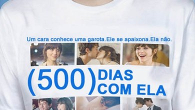 Photo of Cinema: (500) Dias Com Ela – Eu Fui!