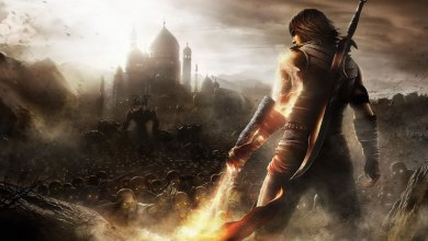 Foto de Primeiro trailer de Prince of Persia: The Forgotten Sands… decepcionados?