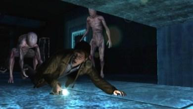 Photo of Espiando o review da Gametrailers de Silent Hill: Shattered Memories