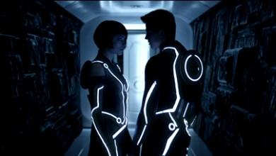 """Foto de Nova imagem e pôster de """"Tron Legacy"""""""