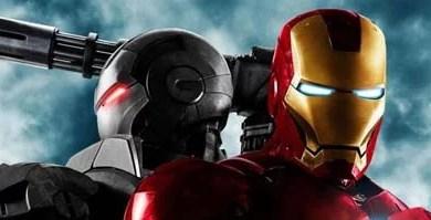 Photo of Cinema 2010: Trailer de Homem de Ferro 2 é fantástico!