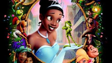 Photo of Cinema: A Princesa e o Sapo – Eu Fui!