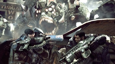 Photo of Capcom pega emprestado Marcus Fenix e Dominic Santiago para Lost Planet 2! (X360)