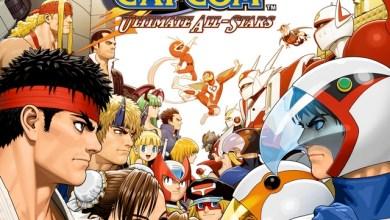 Foto de Tatsunoko Vs. Capcom – Preview da Gametrailers! [Wii]