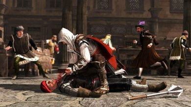 Photo of 1º DLC de Assassin's Creed II chegando Hoje! The Battle of Forli! [X360/PS3]