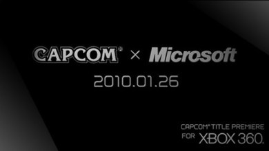 Photo of Capcom irá anunciar novo game em 4 dias! (Xbox 360)