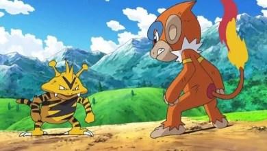 Foto de Lá no Japão: Pokémon ganha nova abertura para Galactic Battles!