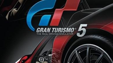 Foto de Gran Turismo 5 sofre adiamento! [PS3]