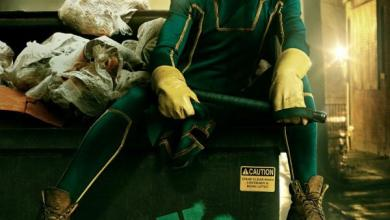 Photo of Cinema: Kick-Ass será a surpresa dos filmes de super-heróis de 2010?