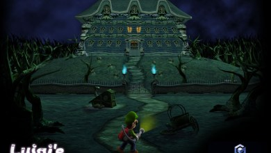 Photo of Nintendo registra nova patente de Luigi's Mansion! O que isso significa?
