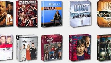 Photo of Tabela com as situações das séries em 2010