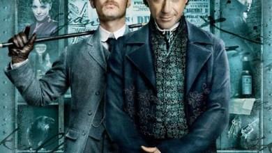 Foto de Cinema: Sherlock Holmes – Eu Fui!