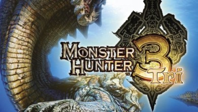 Photo of Monster Hunter 3 terá bundle com controle Classic Pro nos EUA [Wii]
