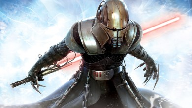 Foto de Wallpaper do dia: Star Wars: The Force Unleashed!