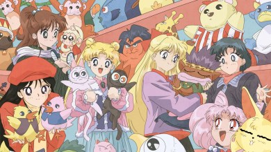 Foto de Wallpaper do dia: Sailor Moon!