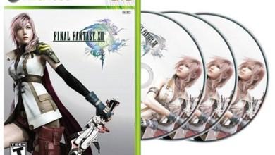 Photo of É Oficial: Quer saber quantos DVDs serão necessários para Final Fantasy XIII no Xbox 360?
