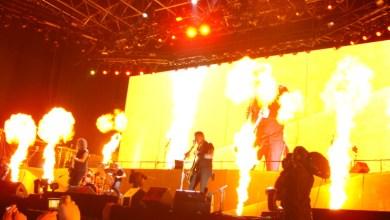Foto de Metallica: Death Magnetic Tour – Eu fui