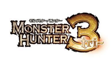 Foto de Monster Hunter 3 Tri tem suporte ao Wii Speak oficializado!
