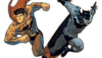 """Photo of Panini cancela revista do Superman & Batman na 56º edição e fala de """"revolução editorial""""!?"""
