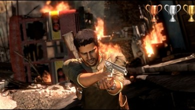Foto de Uncharted 2 fatura 10 prêmios do Oscar dos Games: AIAS