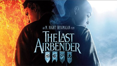 "Photo of Novo trailer de ""The Last Airbender"" surpreende!"