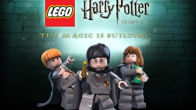 Photo of Lego Harry Potter Years 1-4 não parece ótimo? [Multiplataforma]