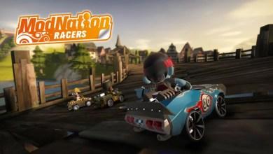 Foto de Sony confirma: ModNation Racers também será lançado no PSP!