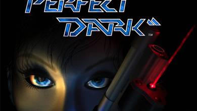 Foto de Perfect Dark estará presente no evento X10 da Microsoft!