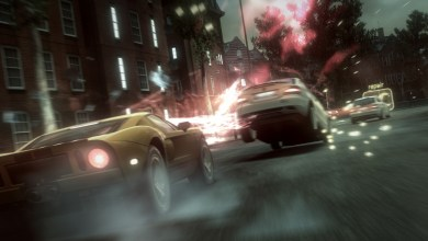 Photo of Blur ganha novo trailer com comentários da equipe da Bizarre Creations! [PC/PS3/X360]