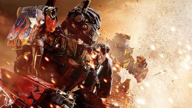 Photo of Wallpaper do dia: Transformers!